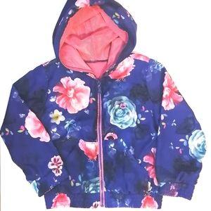Lilica Ripilica Lightweight jacket - Size 4